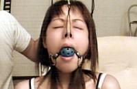 公開調教 麗子の晩餐 便秘姫
