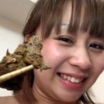 うんこ大好き4 素人娘のぷりぷりうんこが10名分!!
