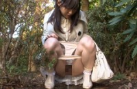 女の子のオシッコ 4時間 Vol.8