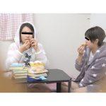 男子禁制!盗撮女子寮ゲリ便記録!