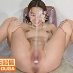 パイパン美少女15 桜井香菜18歳