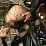 HEROINE排泄拷問02