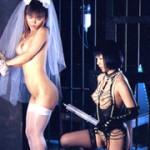 禁断のスカトロ花嫁