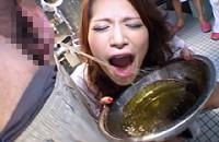飲精飲尿変態女医 姫宮ラム