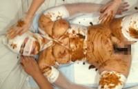 要脱糞介助女子に対する排泄介護例