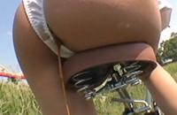 糞尿垂れ流し快感サイクリング