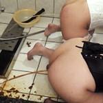 おばちゃんたちの宴-W浣腸・アナル洗浄