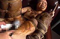 黄金 エリート弁護士 恥辱の脱糞拷問